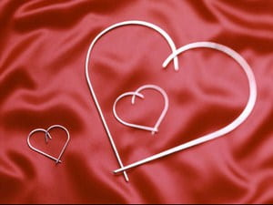 Картинки про знакомство любовь