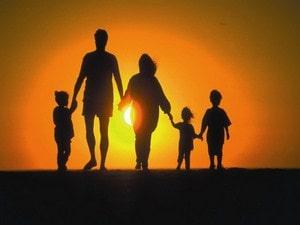 брак семья знакомство